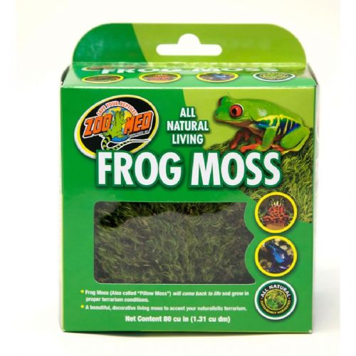 ZM All Natural Frog Moss 1.3L, CF3-FME